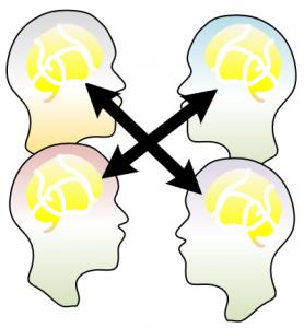 Kennis in de hoofden van medewerkers vastleggen en toegankelijk maken voor collega's